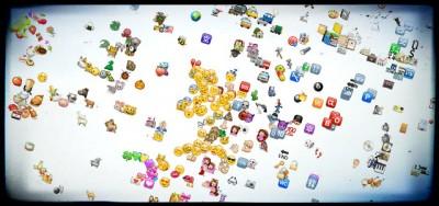 Gli emoji stanno colonizzando Instagram