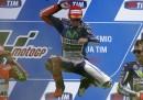 Jorge Lorenzo ha vinto il Gran Premio d'Italia di MotoGP