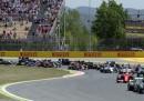 Nico Rosberg ha vinto il Gran Premio di Spagna