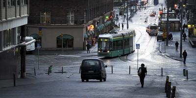 La Finlandia è in recessione