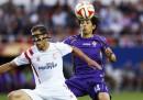 La guida a Fiorentina-Siviglia, le probabili formazioni