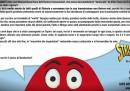 La lite tra Striscia la Notizia e Flavio Insinna