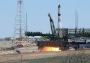 La capsula spaziale russa Progress si è disintegrata