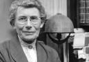 Inge Lehmann, studiosa della Terra
