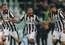 Cosa deve fare la Juventus per vincere lo Scudetto