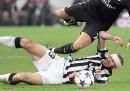 Che succede ad ammoniti e diffidati nelle semifinali di Champions League