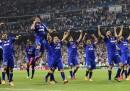 Real Madrid-Juventus, le foto più belle