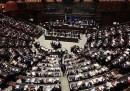 Il voto finale sull'Italicum, in streaming