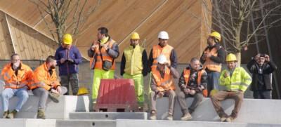 Gli ultimi dati sul lavoro in Italia