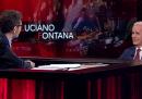 Luciano Fontana a Che tempo che fa – video