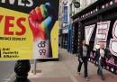 Oggi si vota sui matrimoni gay in Irlanda