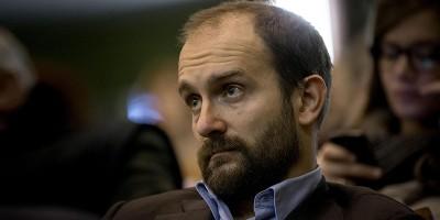 """Matteo Orfini contro Rosy Bindi sugli """"impresentabili"""""""