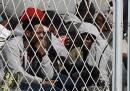 Sull'immigrazione l'UE fa sul serio?
