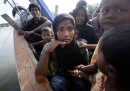 Migranti rohingya