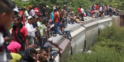 Siamo nell'epoca delle più grandi migrazioni della storia?