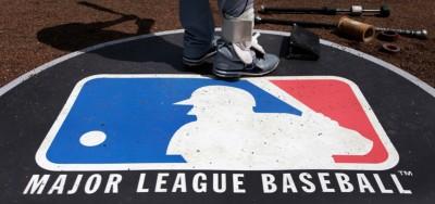 La storia dietro al logo della MLB