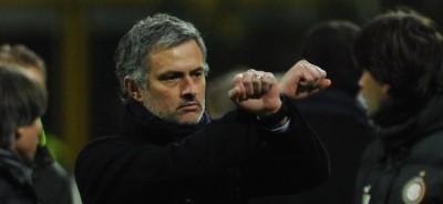 Vita da Mourinho