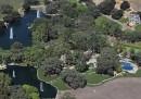 La famosa villa di Michael Jackson sarà messa in vendita