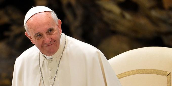 Com'è la vita del Papa