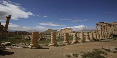 Cos'è Palmira