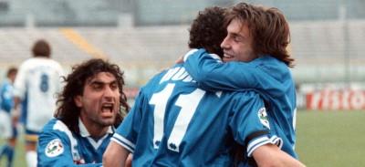 20 anni di Andrea Pirlo in Serie A