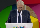 La cerimonia di inaugurazione di Expo 2015 in streaming
