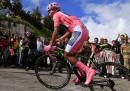 Comincia oggi il Giro d'Italia
