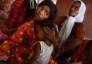 Il sudest asiatico aiuterà i rohingya