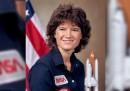La storia di Sally Ride, astronauta