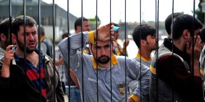 Gli scioperi nelle fabbriche di auto in Turchia