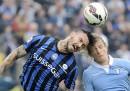 Serie A, risultati e classifica della trentaquattresima giornata