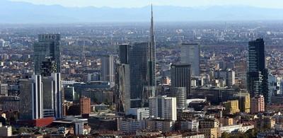 Le ultime architetture di Milano