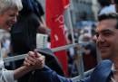 Barbara Spinelli lascia la lista Tsipras