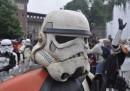 Star Wars Milano