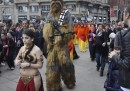 Star Wars Day Milano