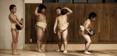 Il declino del sumo