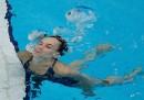 FINA Diving World Series 2012 (2nd Leg) - Day 2