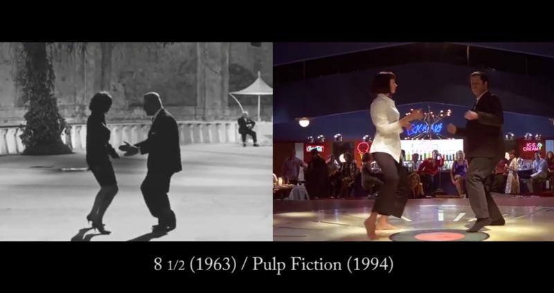 Tutte Le Citazioni Di Tarantino Il Post