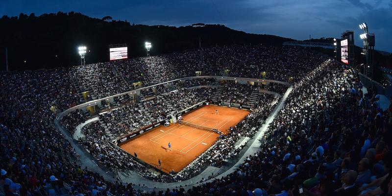 ROME 2019 - INSCRIPTIONS AUX CONCOURS ATP & WTA Tennis-bnl00172