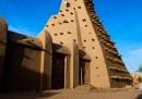 I luoghi patrimonio dell'UNESCO in pericolo sono 46