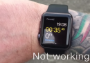Apple Watch ha un problema coi tatuaggi