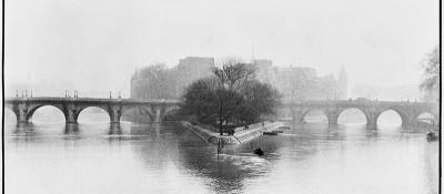 La mostra di Henri Cartier-Bresson a Vigevano