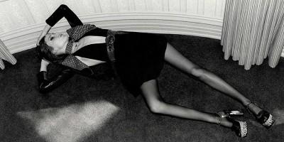 La pubblicità di Yves Saint Laurent censurata nel Regno Unito