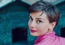 Le foto di Audrey Hepburn a Londra
