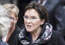 Il governo della Polonia è nei guai