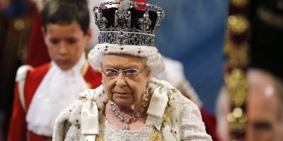 Il falso tweet della BBC sulla regina Elisabetta