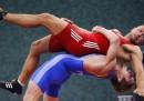 I Giochi europei di Baku, in Azerbaijan
