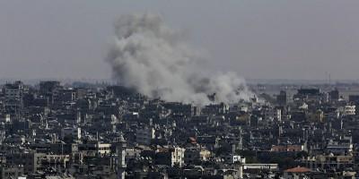 L'ONU ha diffuso un rapporto di 30 pagine sulla guerra di Israele a Gaza dell'estate scorsa