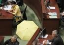Il Parlamento di Hong Kong ha bocciato la proposta cinese per le elezioni del 2017