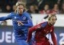 Le prese in giro e gli insulti dei tifosi del Pescara sulla pagina Facebook della nazionale di calcio islandese